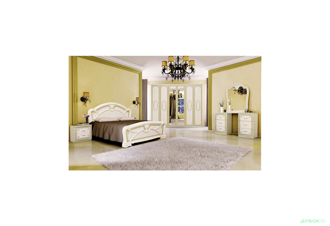 Модульна спальня Прімула / Primula