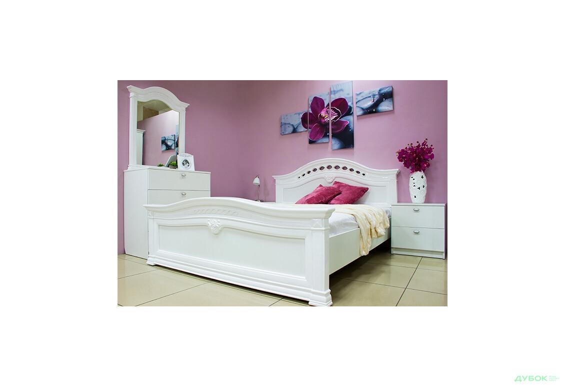Модульная спальня Рената