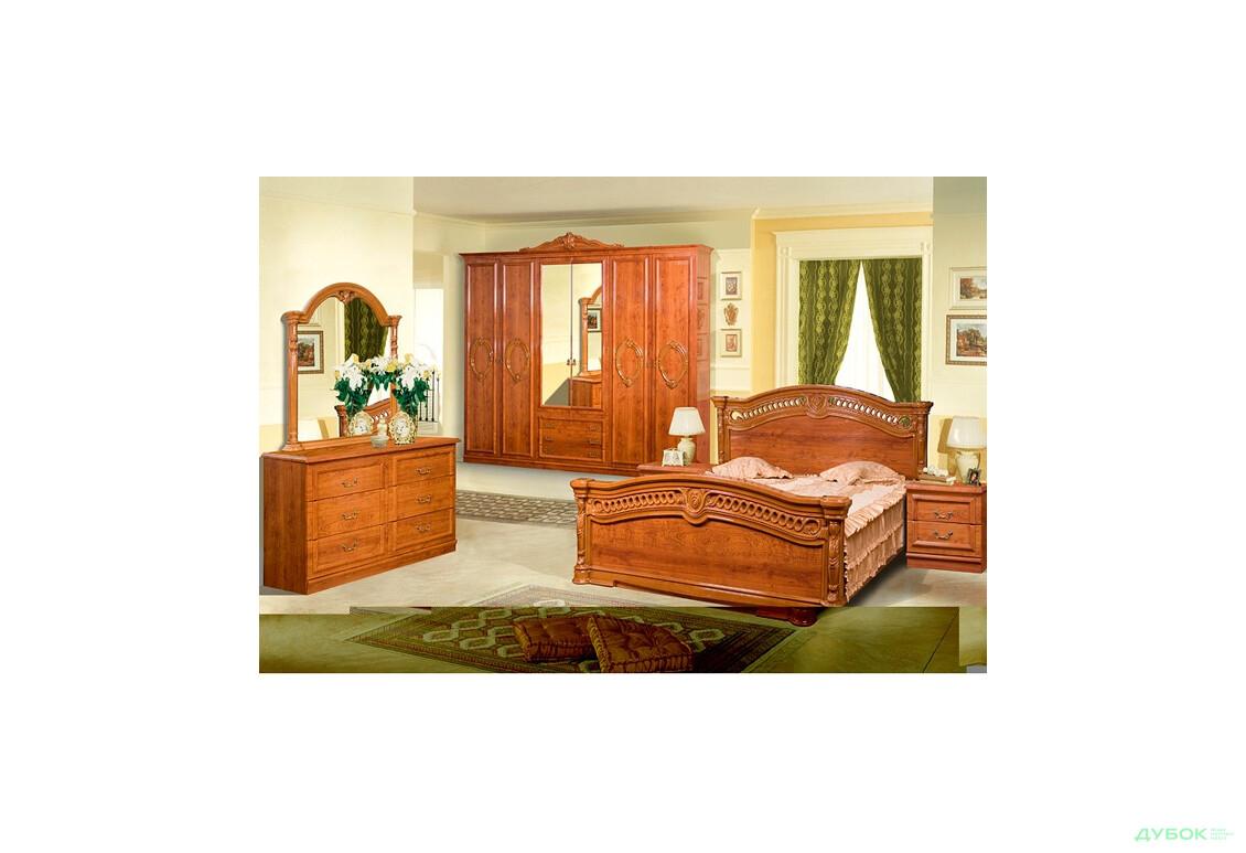 Модульна спальня Сорая