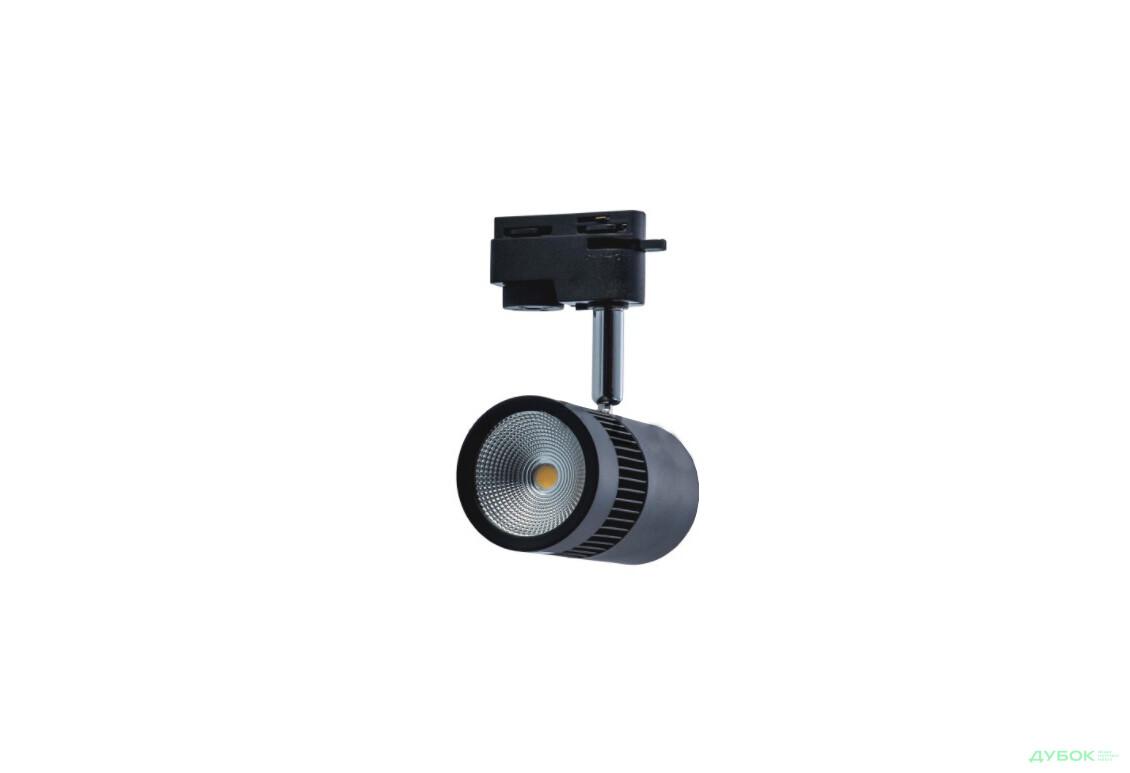 ZL 4000 13w 4200k LED track black