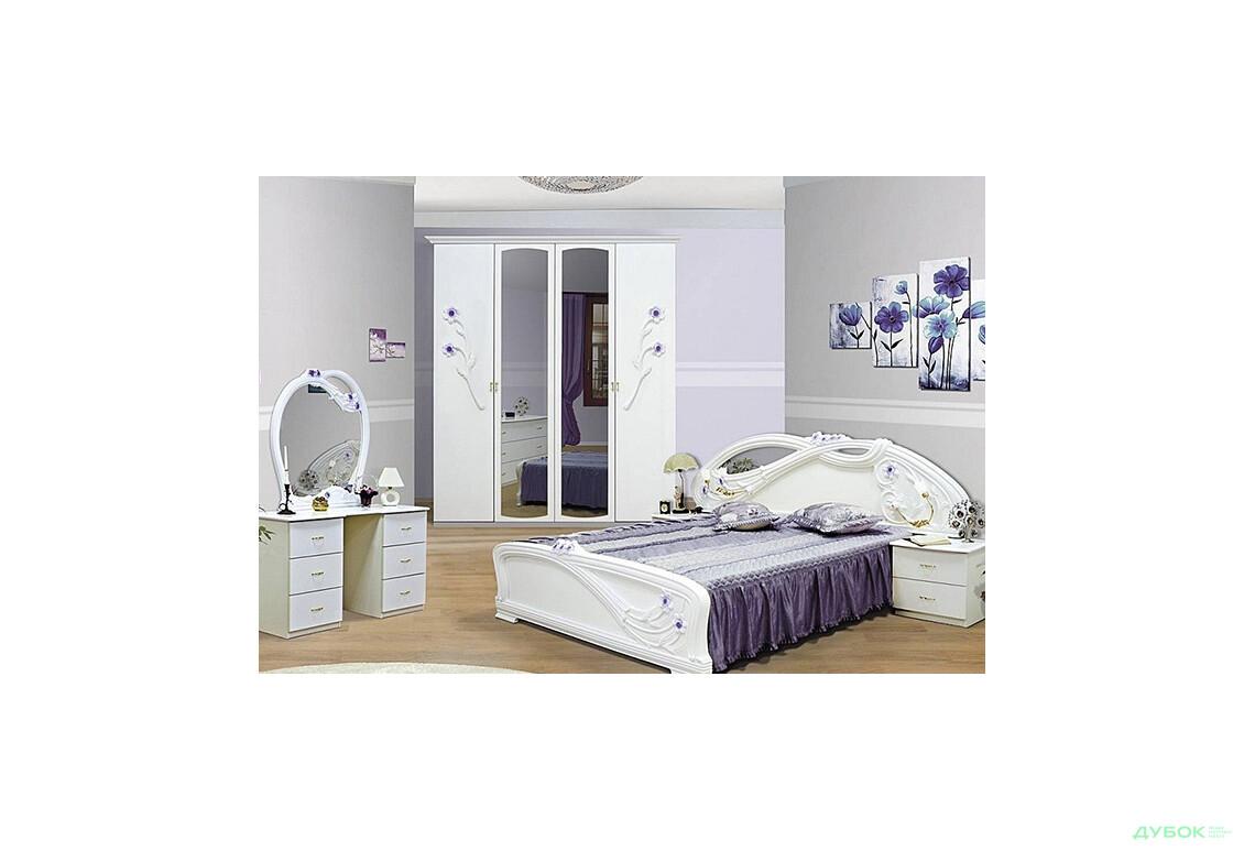 Модульна спальня Лулу / Lulu