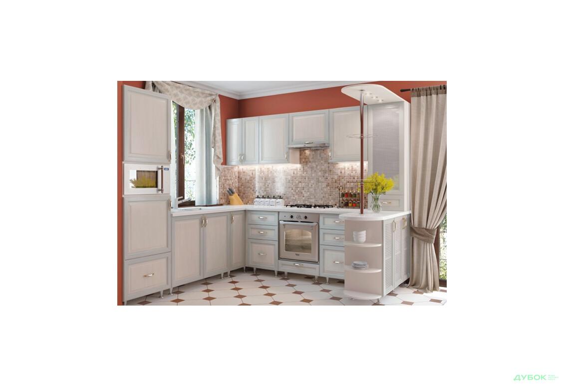 Модульна кухня Софія Класика