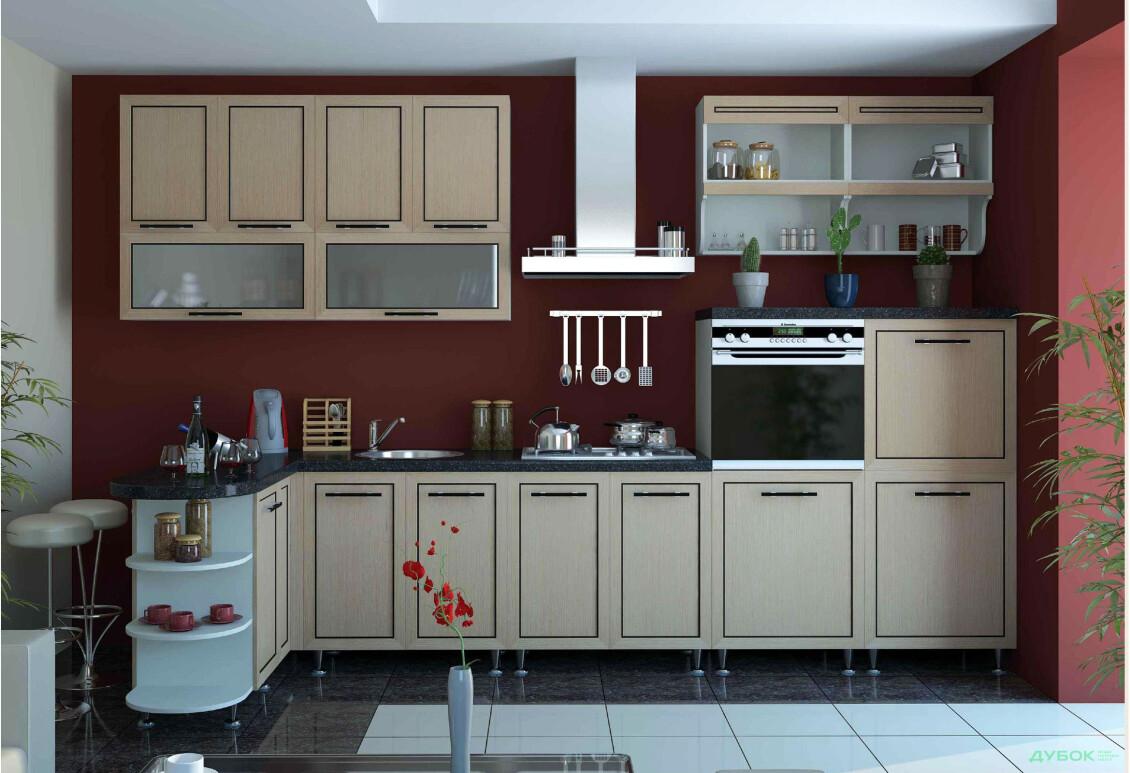 Модульная кухня София Плаза