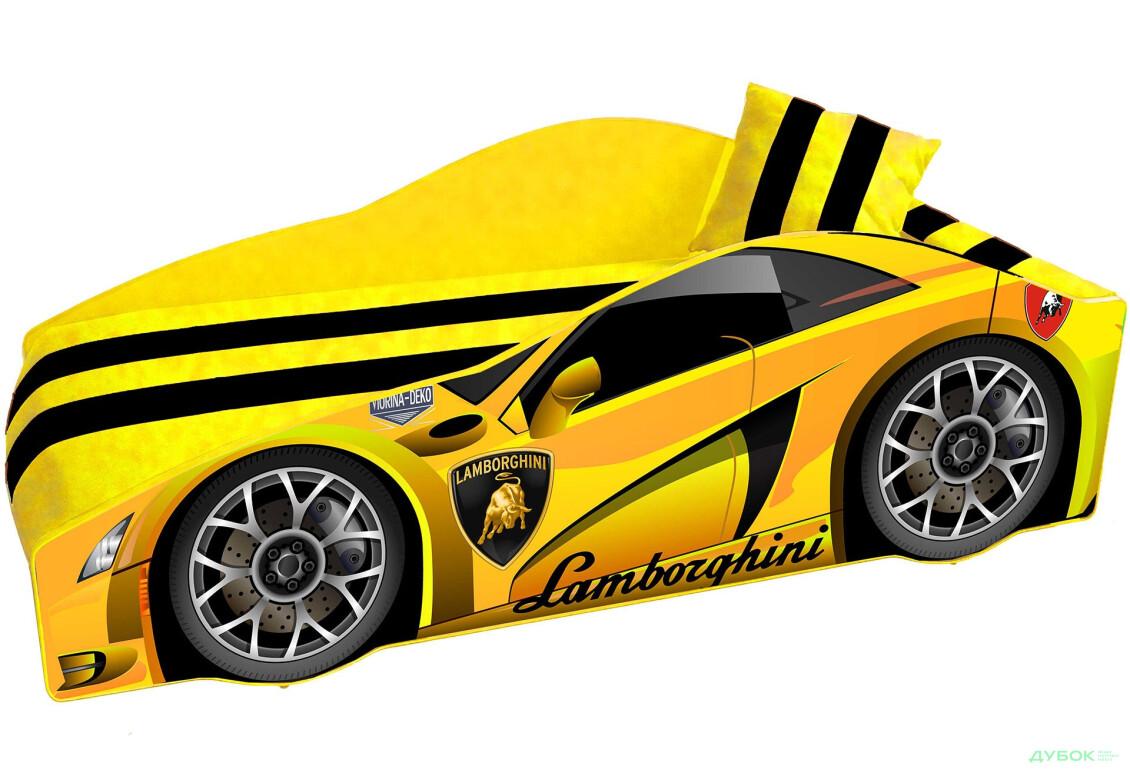 Ліжко Lamborghini E-3 (cерія Еліт)