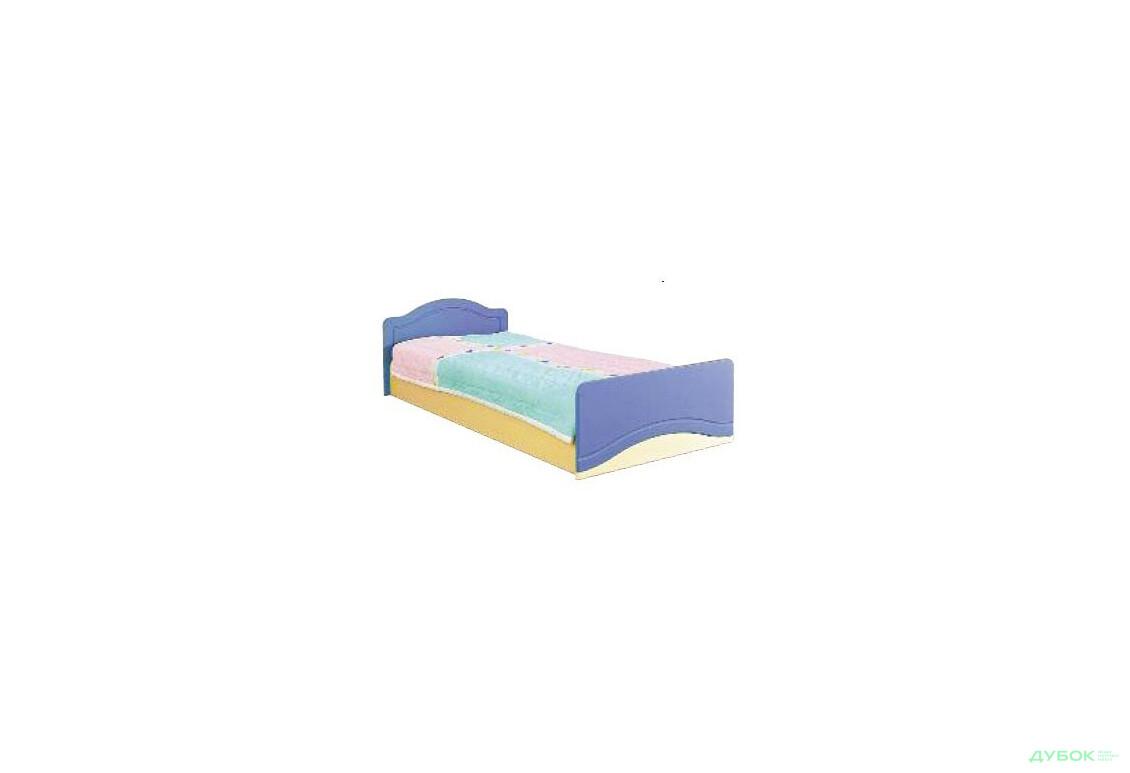 Геометрия Кровать 80 КТ-539