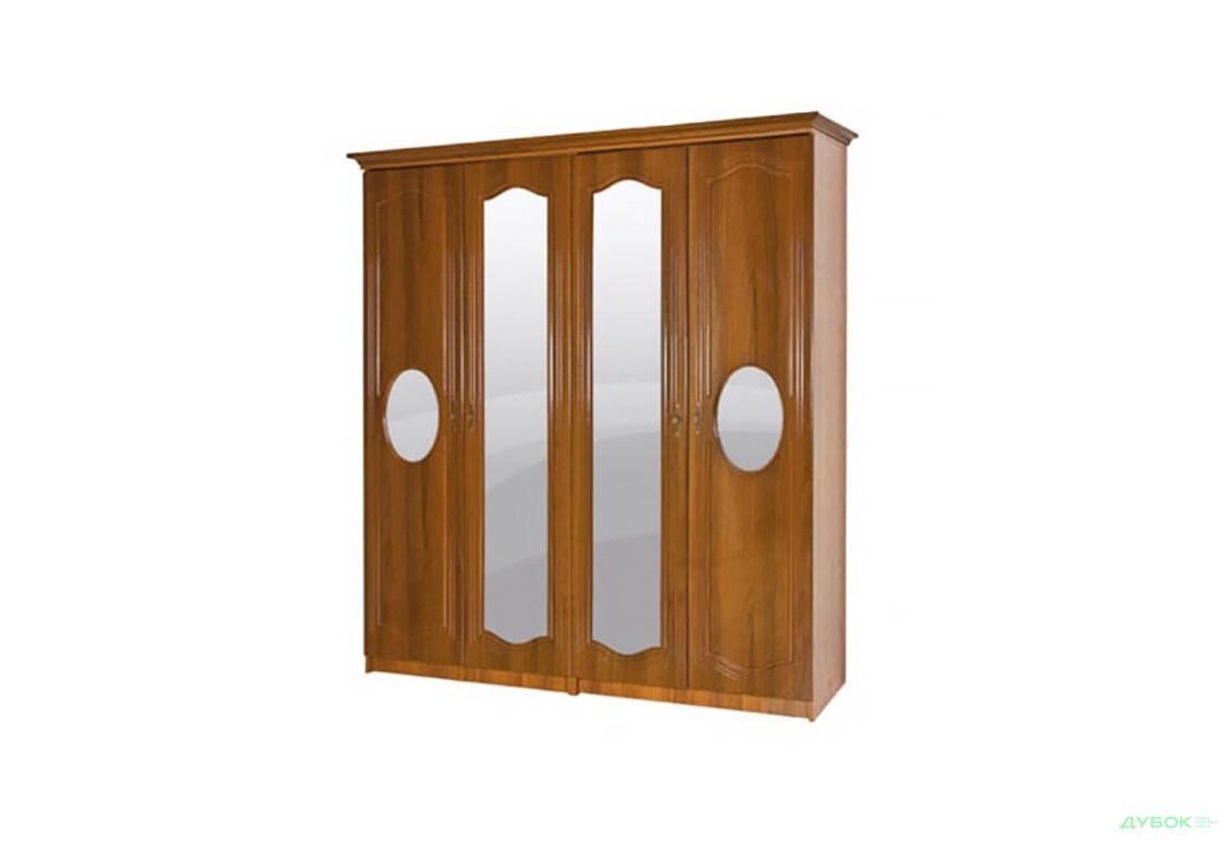 Афродіта Шафа 4-х дверна Ш-1473