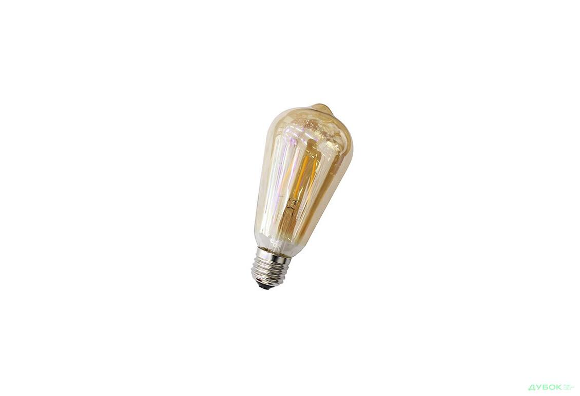 Лампочка ST 64 темна