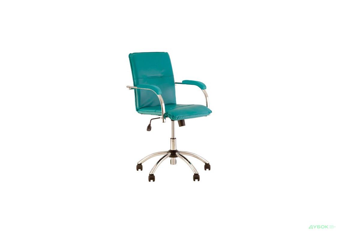 Кресло Samba S GTP Tilt CHR10