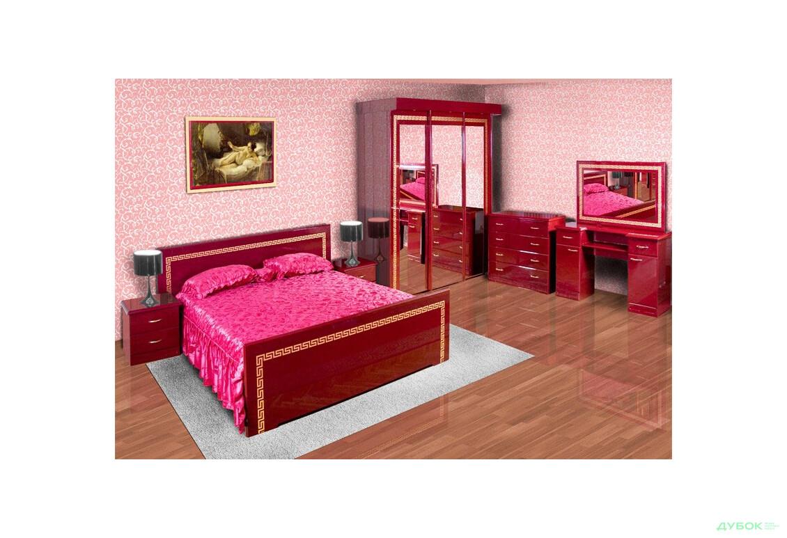 Модульна спальня Донателла