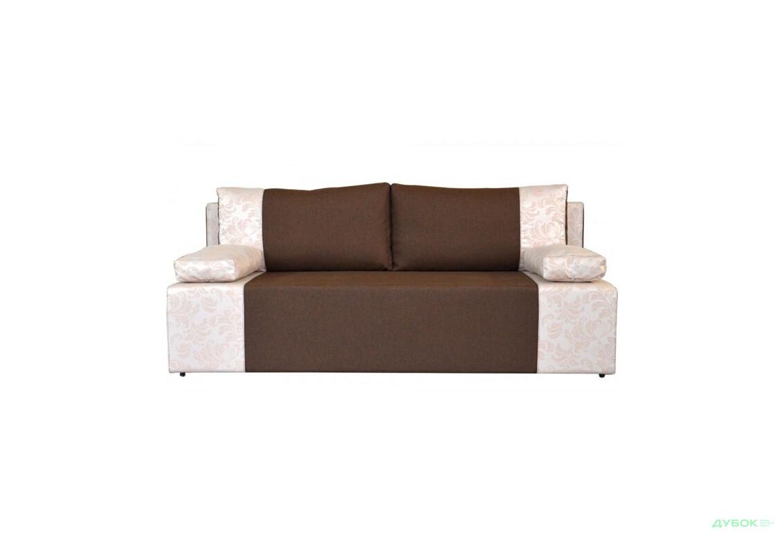 Диван - кровать Vito / Вито прямой пружблок basic