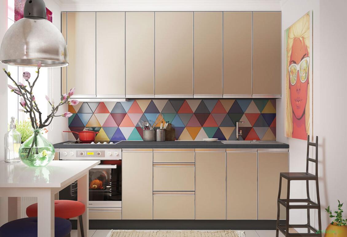 Модульна кухня Альта / Alta Комплект 2.25м