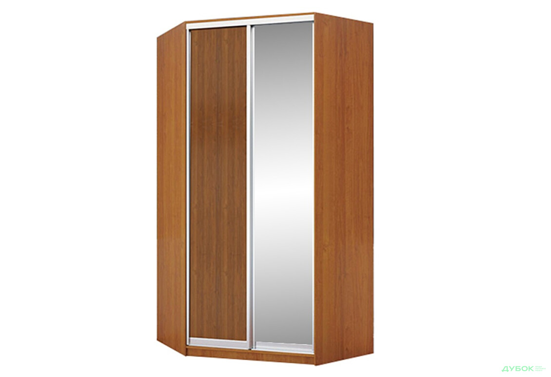 МебельСтар 2D угловой 1350 Комплект І: 1350х2100х600