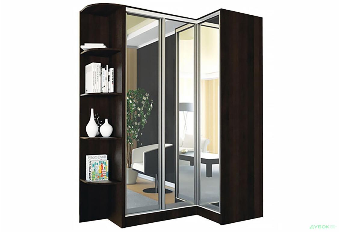 МебельСтар 2D 900 Комплект І: 1800х900х2100