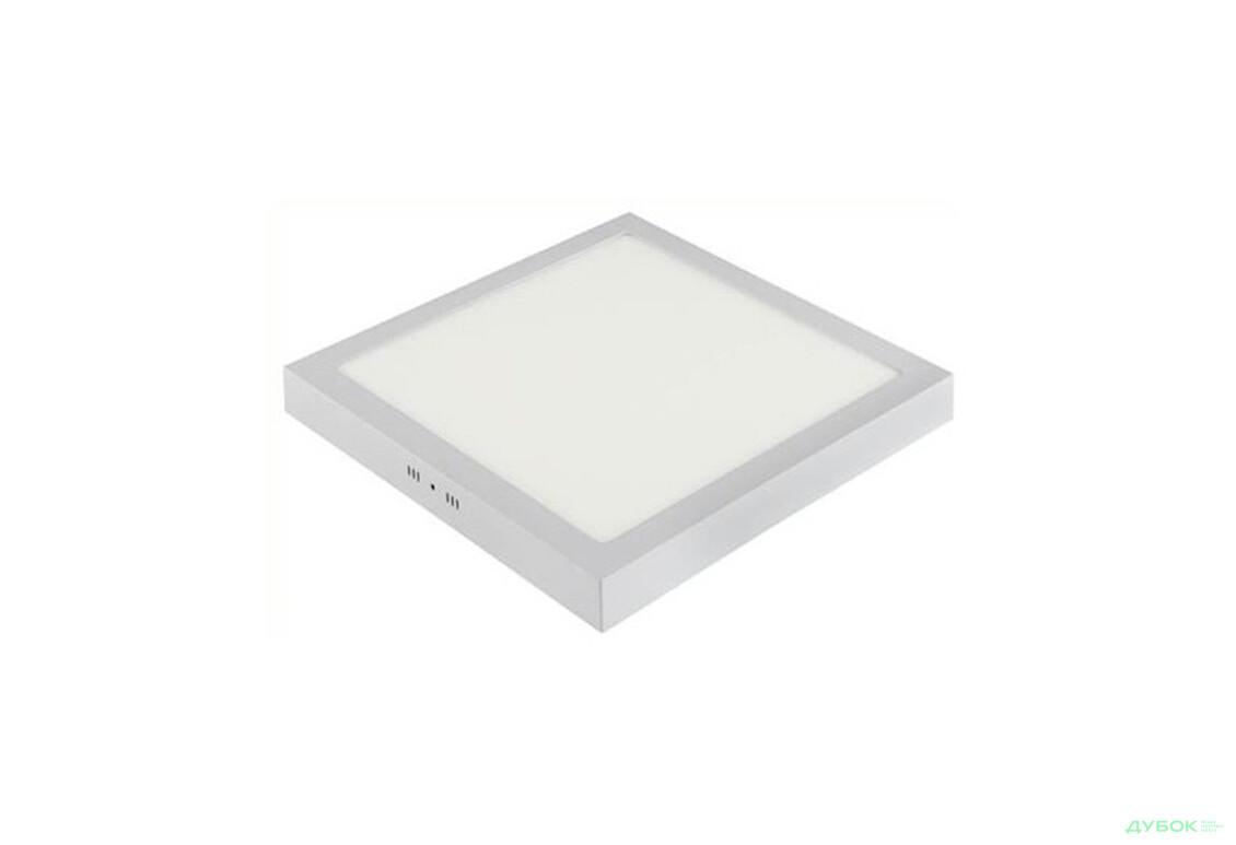 Светильник 28W 4200K бел. HL643, 016 026 0028
