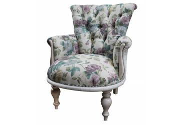Кресло Мисс-Люкс (светлые ножки) Виком