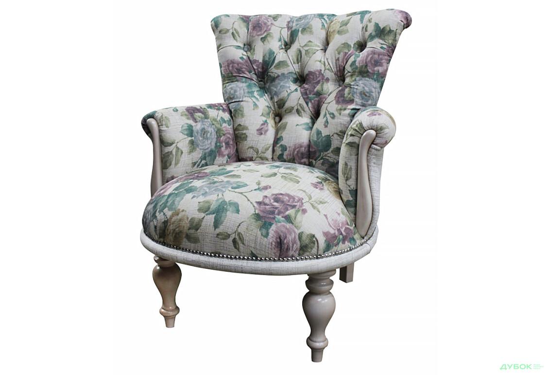 Кресло Мисс-Люкс (светлые ножки)
