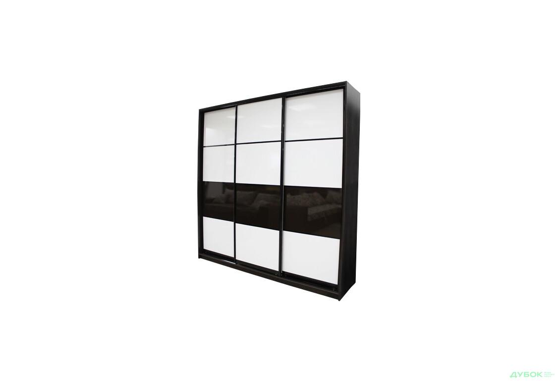 МебельСтар 3D 2100 Комплект 210х60х250 Ексклюзив