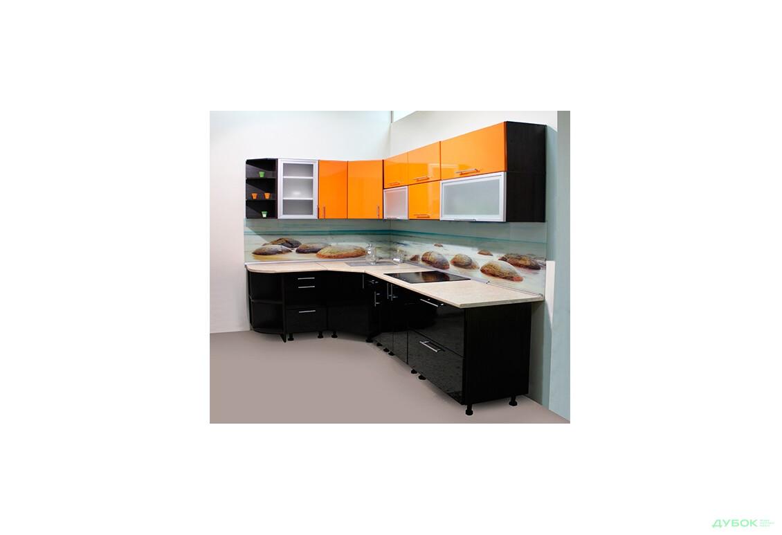 Модульна кухня МоДа / MoDa Комплект 1.6х2.6