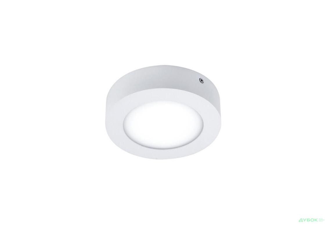 Светильник Caroline-18 накладной круглый 18W 4200K бел. 016 025 0018