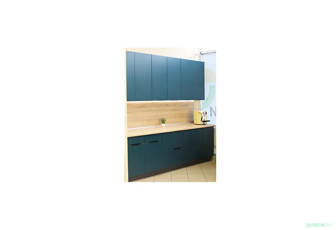 Модульная кухня Флэт Люкс Комплект 2.4 Выставочная модель