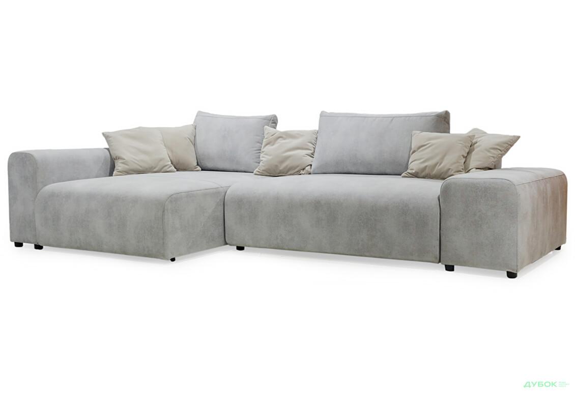 Рафт / Raft Диван-кровать угловой 3XL Seater с подьемом оттоманки