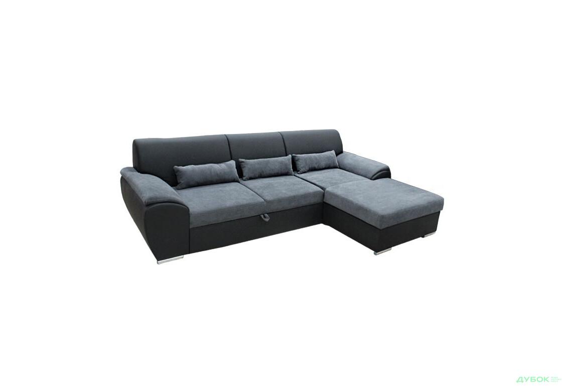 Мягкая система Рамон / Ramon Угловой диван (Дизайн 1)
