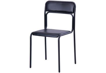 Кресло Аскона чёрный А-02 арт.15511 АМФ