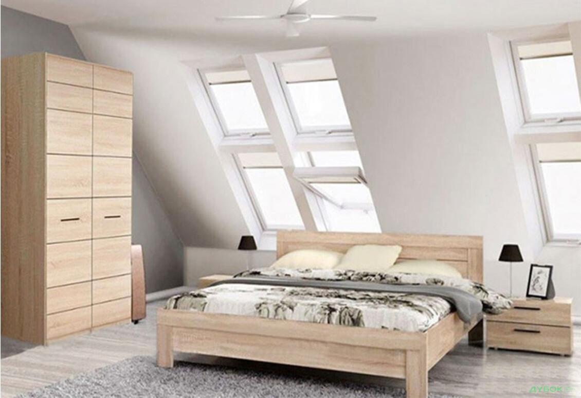 Спальня Соло Комплект V