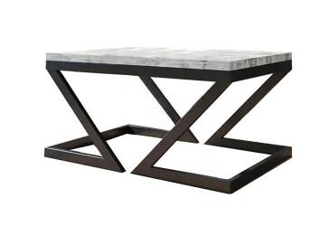 Журнальний столик Зетт 540/1100/600 Метал-Дизайн