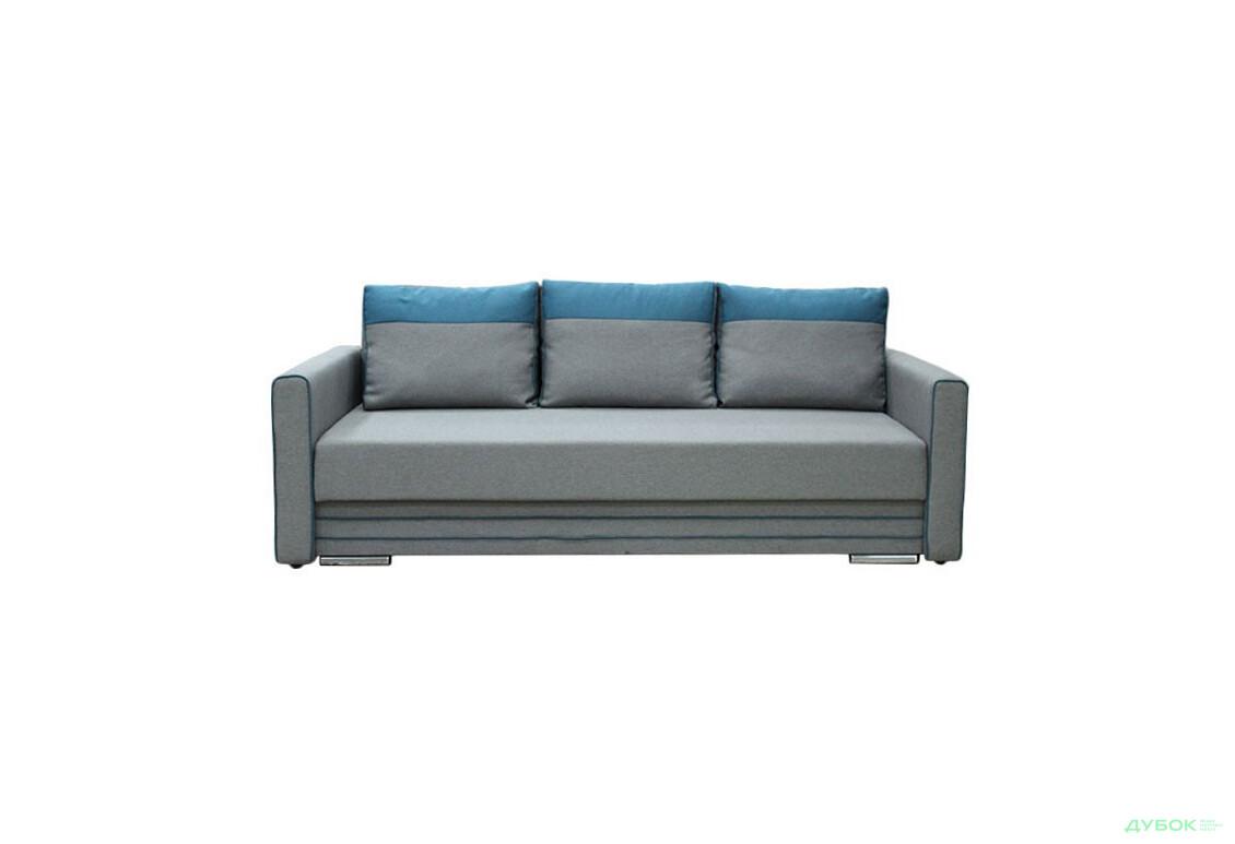 Мягкая система Ален / Alain диван-кровать (тк.1-D-AC 91, тк.2,3-D-AC 85, кант-D-AC 85)