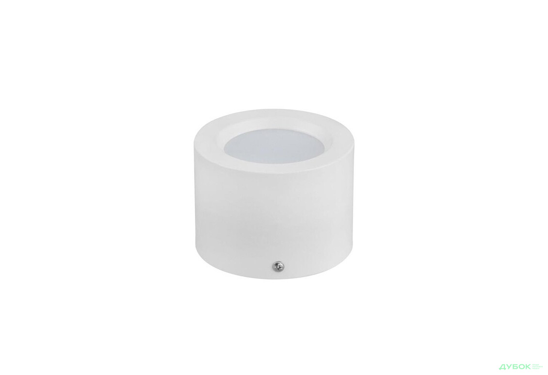Светильник SANDRA-5 белый 016-043-0005