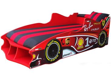 Кровать F1 Серия Формула 1 Виорина Деко