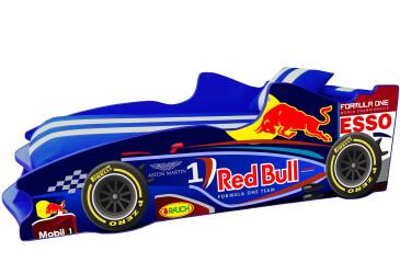 Кровать F2 Серия Формула 1 Виорина Деко