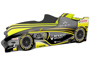 Кровать F3 Серия Формула 1 Виорина Деко