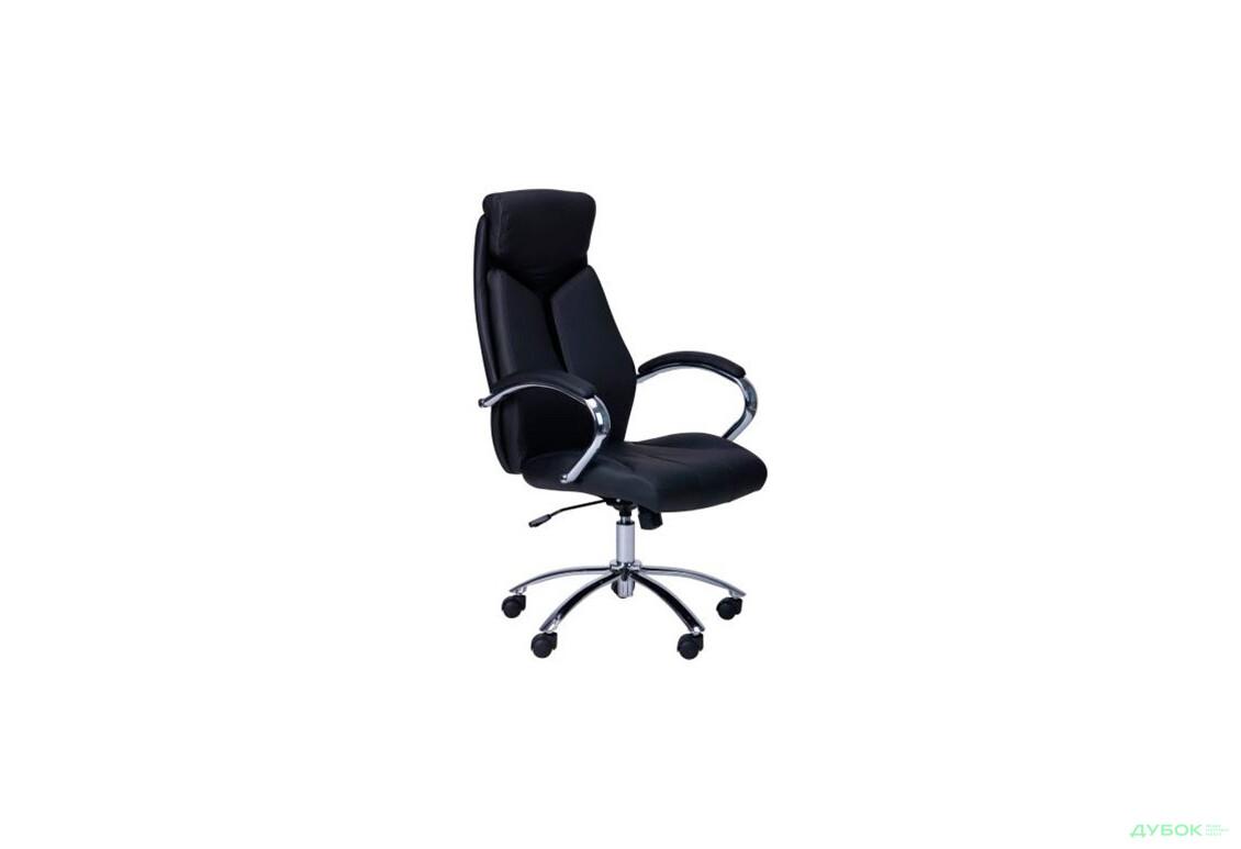 Кресло Прайм (CX 0522H Y10-01) Черный арт. 511135