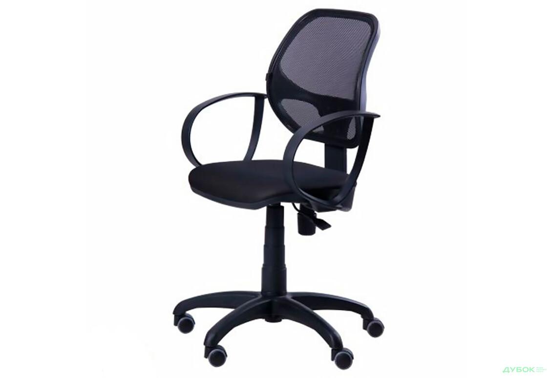 Кресло Бит/АМФ-8 Сетка черная арт. 116002