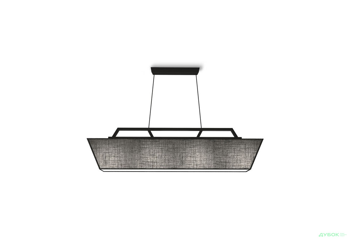 Колекція Roof Black SALE Люстра 40008-BLACK