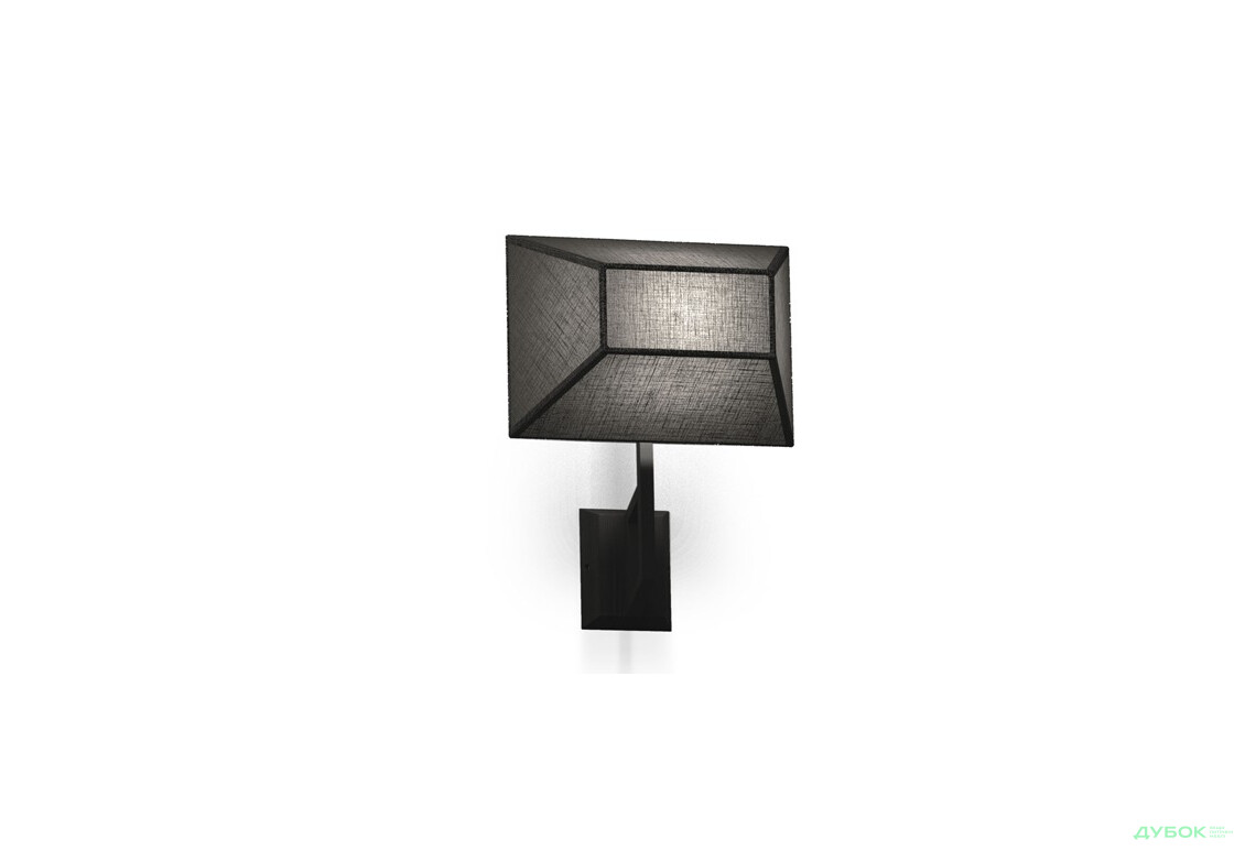 Колекція Roof Black Бра 40001\40011-BLACK