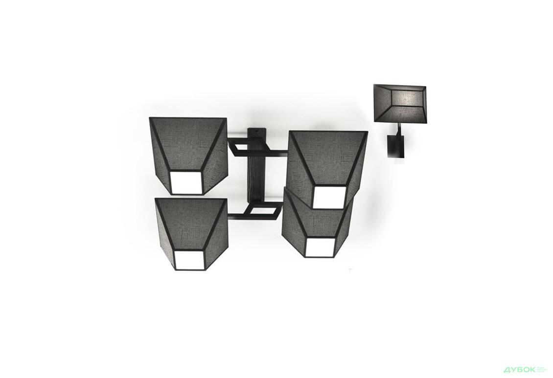 Колекція Roof Black