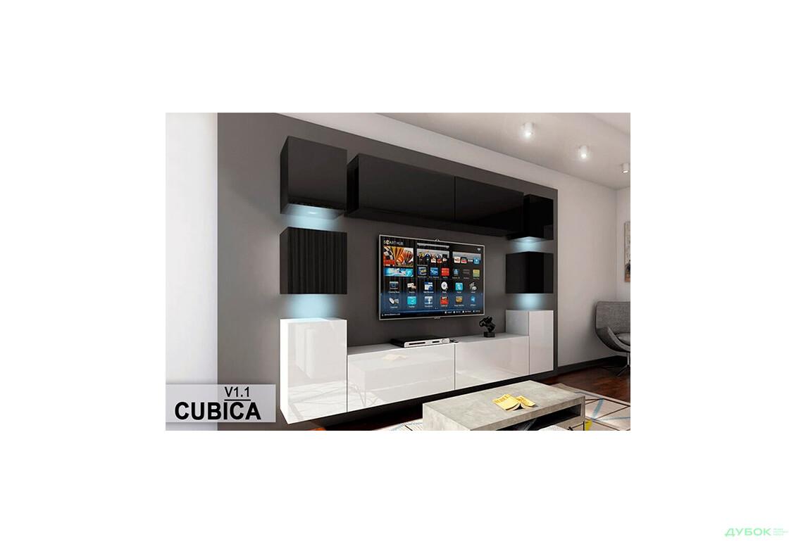 Модульная гостиная Кубика / Cubica Комплект В1