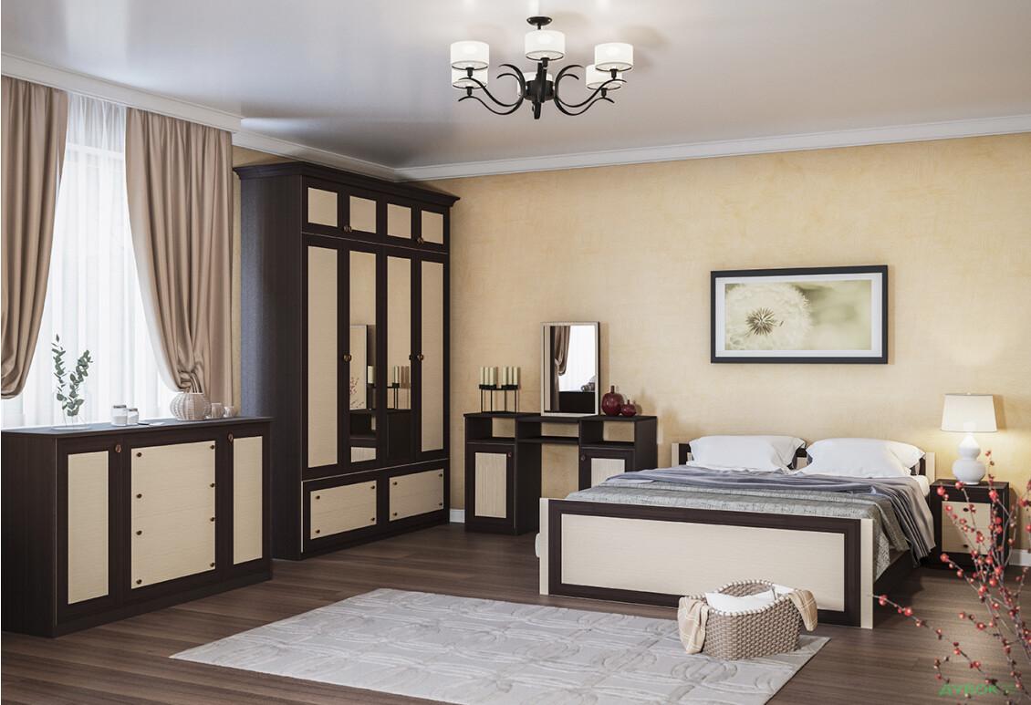 Модульна спальня Лотос