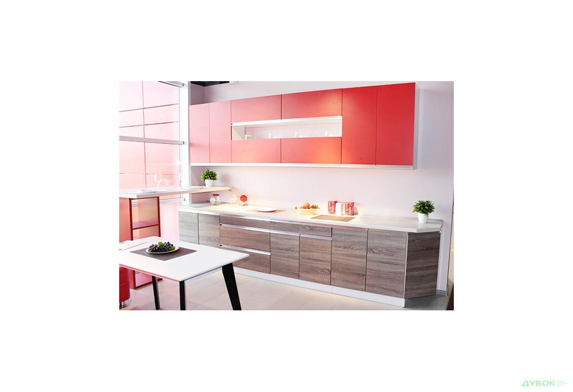 Модульна кухня Альбіна Комплект І Виставкова модель