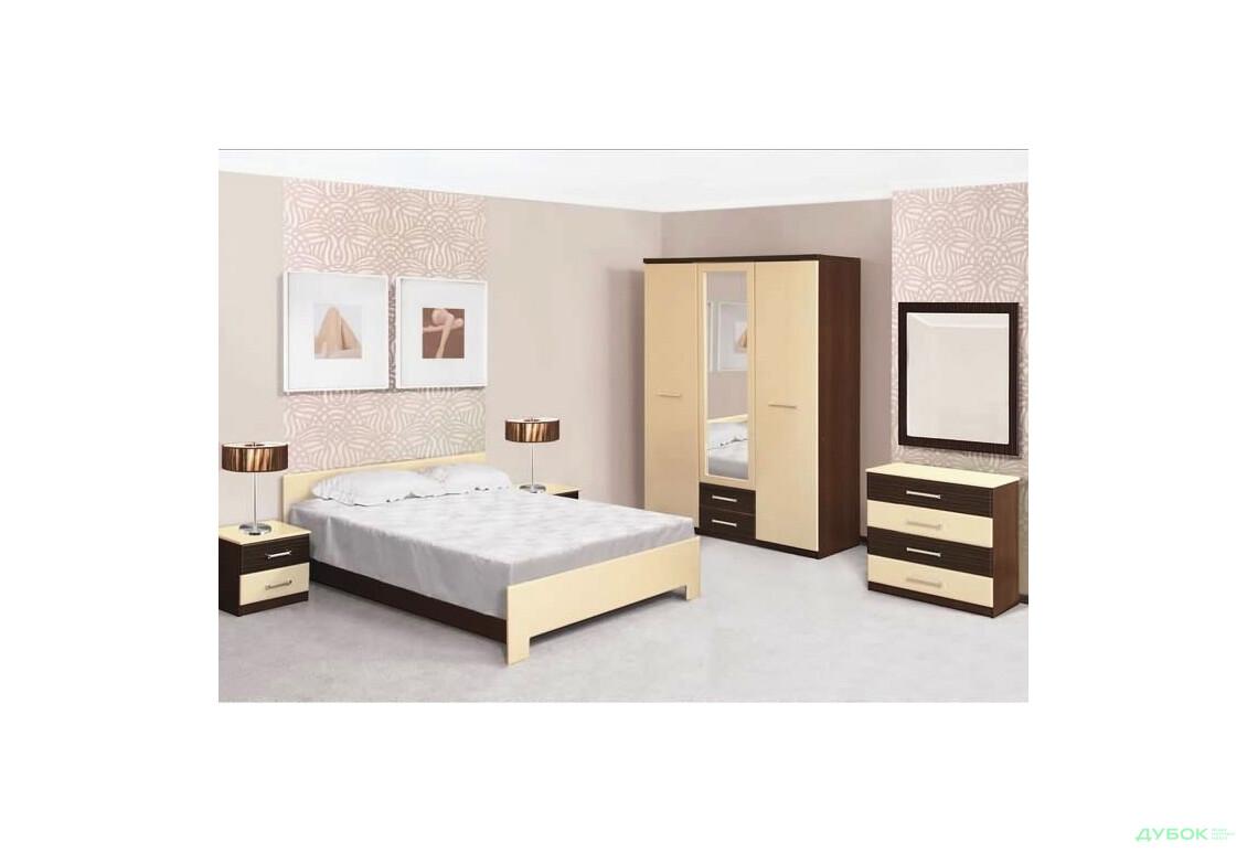 Модульна спальня Ніка