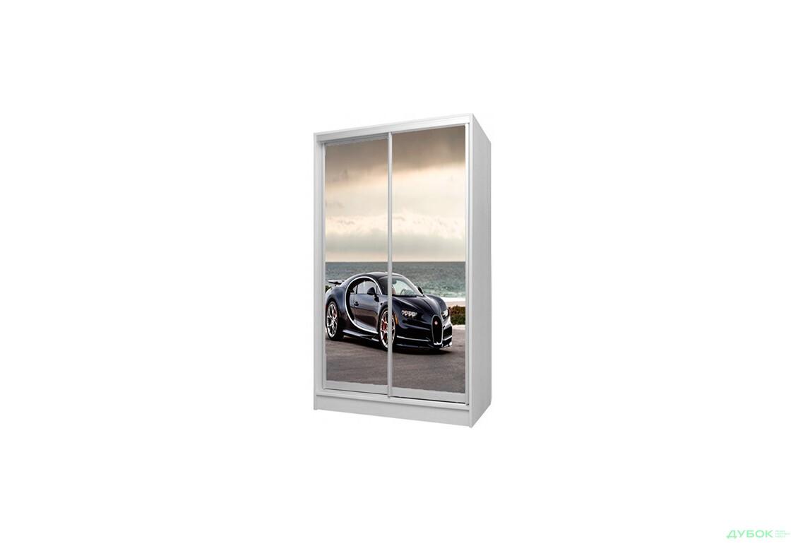 Шкаф-купе 2Д  шир.1200, №39 (New)