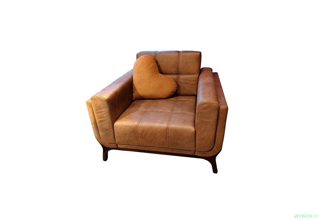 SALE Кресло Тед / Ted Выставочное (поврежденное)