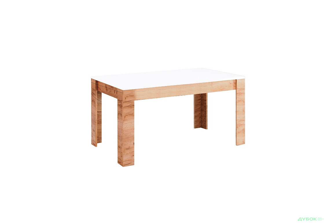 Стол столовый 1600х950
