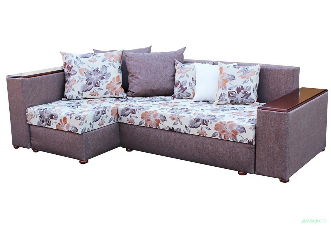 М'яка система Грандіс 2 Кутовий диван