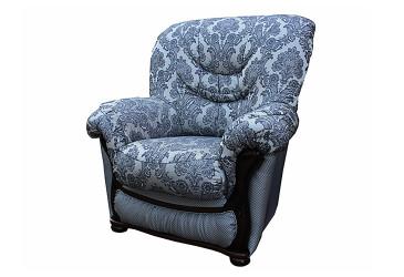 Кресло Премьер нераскладное Виком