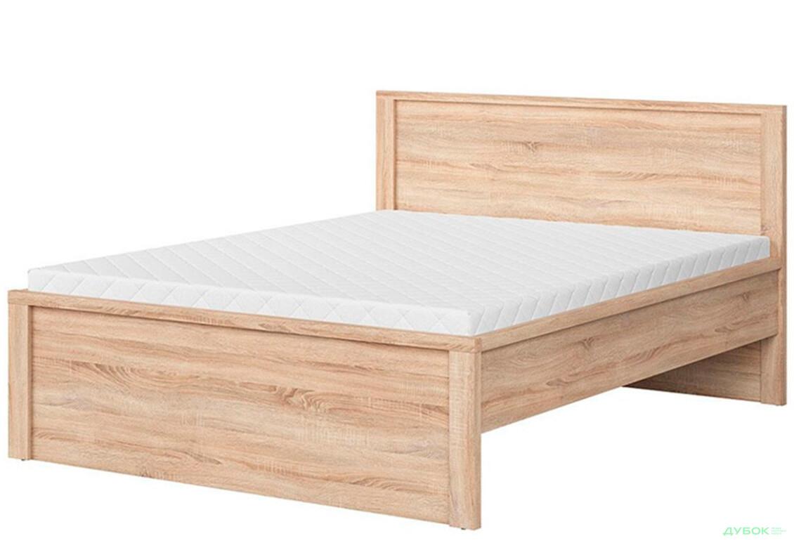 Каспіан / Kaspian Ліжко LOZ 140