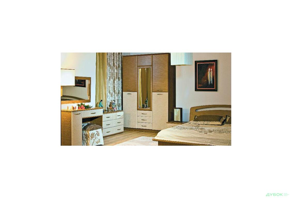 Модульна спальня Верона I Комплект